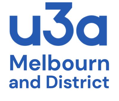 Melbourn and District U3A